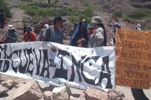 CUEVA DEL INCA