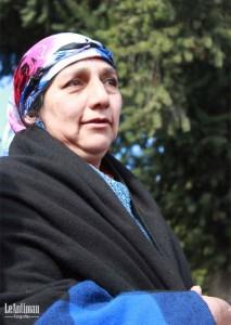 Isabel Huala