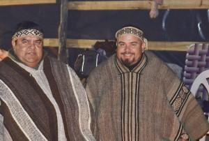 reclamo mapuche